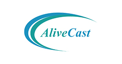 株式会社 AliveCast