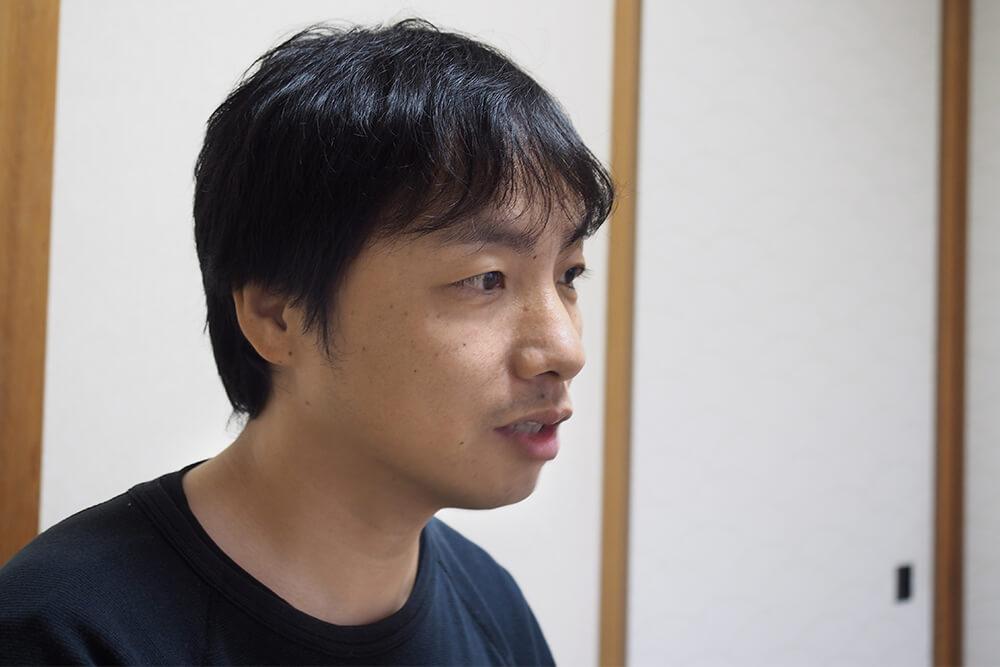 セフリ 樋口氏