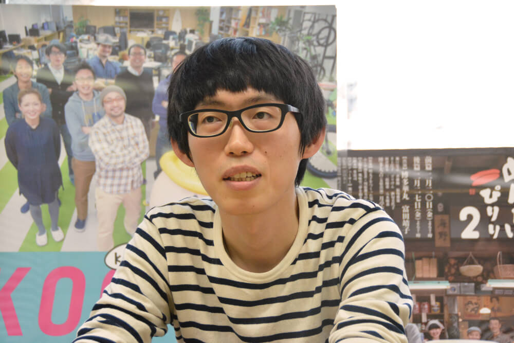 KOO-KI 生嶋氏