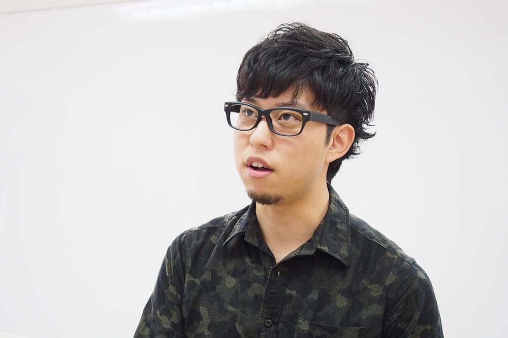 しくみデザイン 横山隆明氏