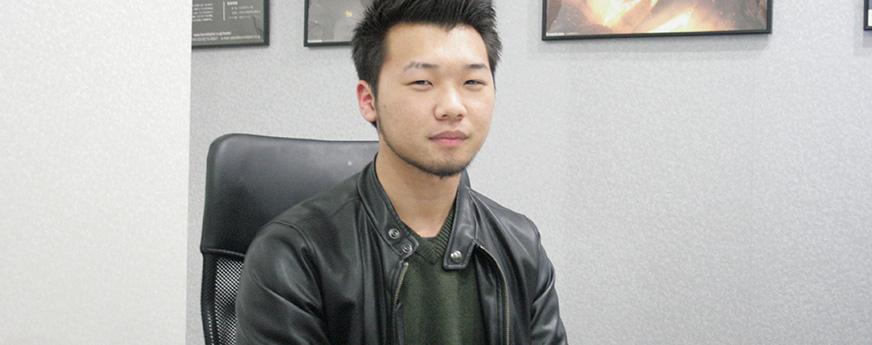 【福岡で活躍する若手クリエイターvol.3】<br>いずれは海外のスタジオでゲームのカットシーンをつくりたい……ModelingCafe井上拓哉氏インタビュー