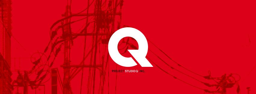 株式会社プロジェクトスタジオQ主催トークイベント「Talk:Q」~アニメ企画におけるチームづくり~