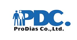 株式会社プロディアス