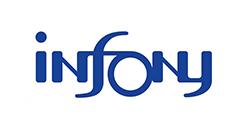 インフォニイ株式会社
