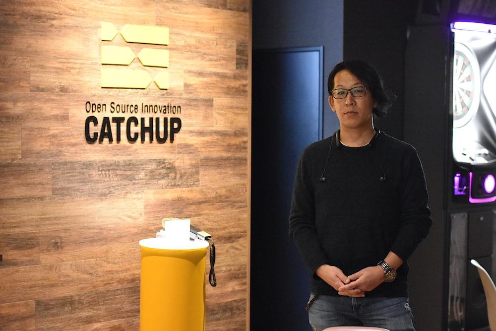 【特集】福岡発のCMS開発で注目される技術のスペシャリスト集団「キャッチアップ」がスタッフを募集!